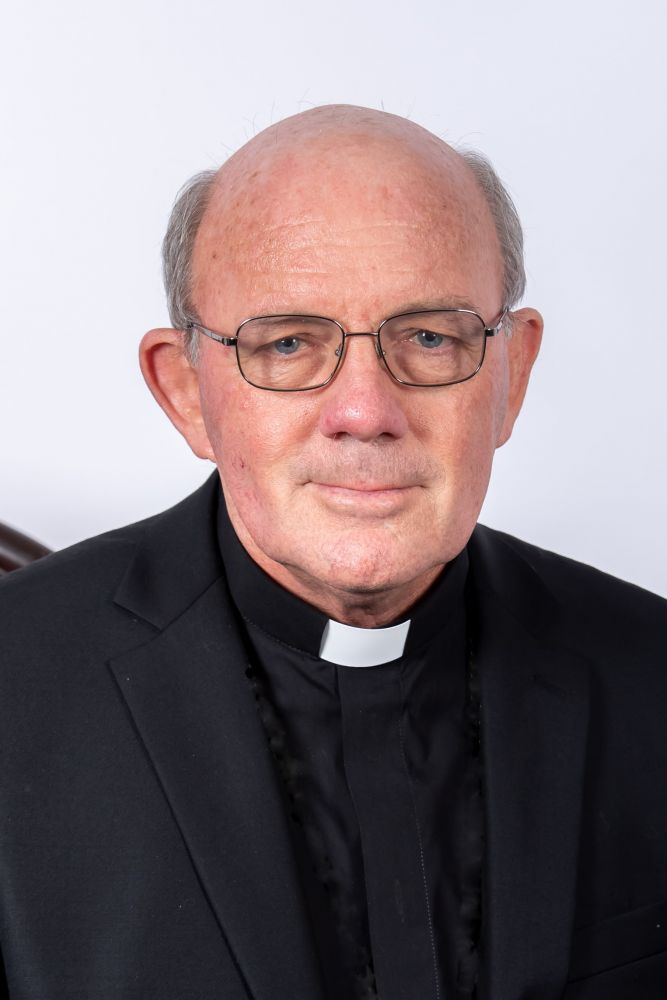 Most Rev. Michael Morrissey