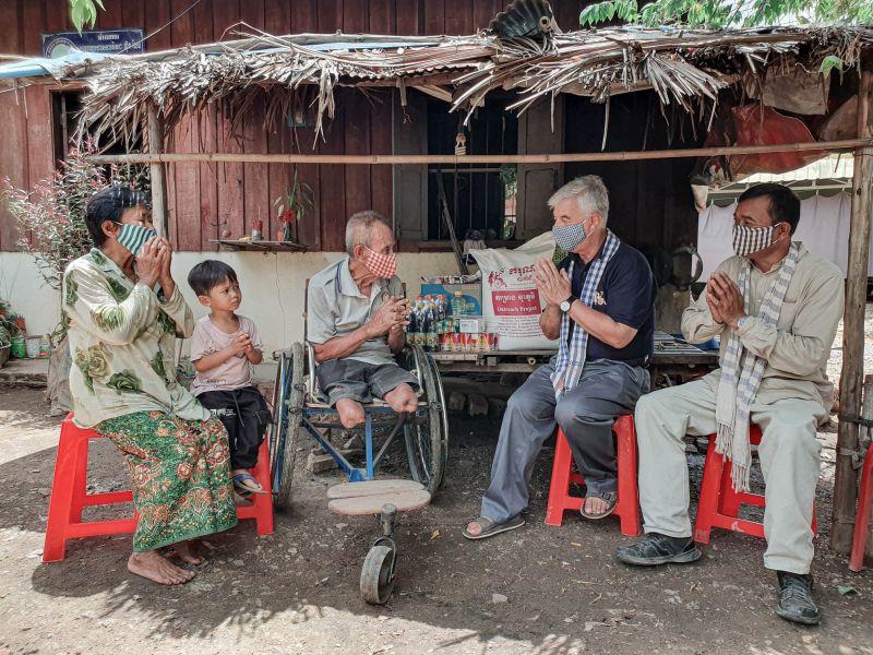 Cambodia-covid19